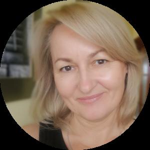 Psycholog Grażyna Korlacka z miasta Gliwice