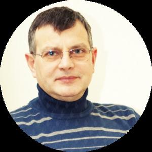 Psycholog Bogdan Osóbka-Zieliński z miasta Warszawa