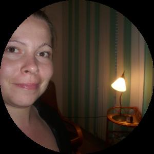 Psycholog Bożena Kalemba z miasta Sosnowiec