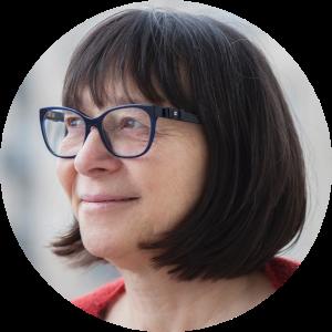 Psycholog Jolanta Berezowska z miasta Warszawa