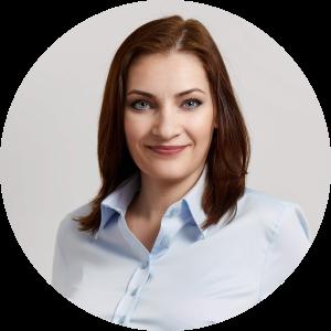 Psycholog Monika Całka z miasta Warszawa