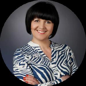 Psycholog Alina Hlawacz z miasta Kraków