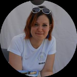 Psycholog Barbara Wojtasik z miasta Częstochowa