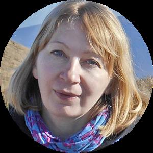 Psycholog Agnieszka  Marcisz z miasta Kielce