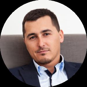 Psycholog Krystian Labuda z miasta Toruń