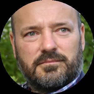 Psycholog Jakub Kraska z miasta Gdańsk