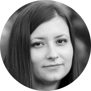 Psycholog Beata Liwowska z miasta Tarnów