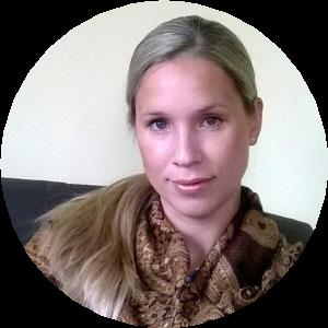 Psycholog Agata Sitarska z miasta Sochaczew