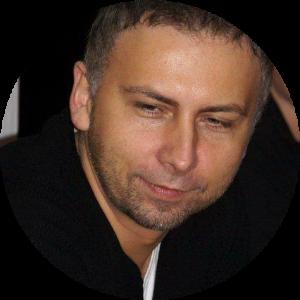 Psycholog Sławomir Chojan z miasta Poznań