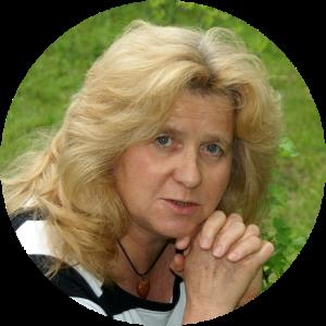 Psycholog Anita  Komorzycka z miasta Warszawa