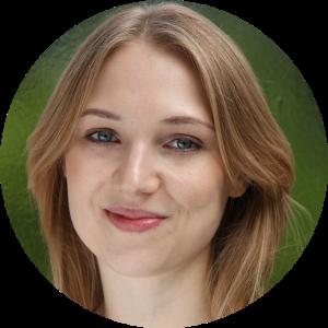 Psycholog Zuzanna Czerwińska z miasta Warszawa