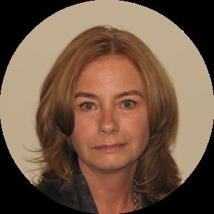 Psycholog Ewa Matłosz-Mamak z miasta Kraków