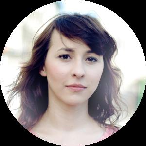 Psycholog Katarzyna Kożuch z miasta Katowice