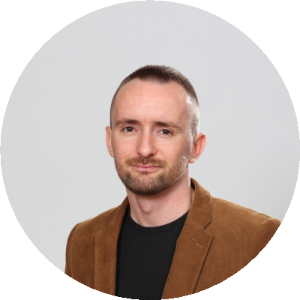 Psycholog Dominik Małek  z miasta Toruń