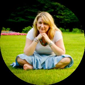 Psycholog Izabela Butniewicz-Folusiak z miasta Katowice