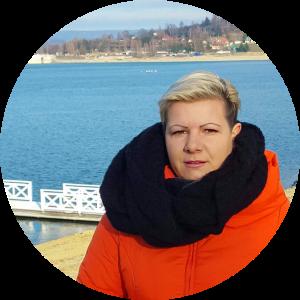 Psycholog Agnieszka Pawlak z miasta Mielec