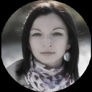 Psycholog Joanna Grużewska z miasta Gdańsk