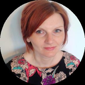 Psycholog Agnieszka Gałańczuk z miasta Katowice