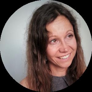 Psycholog Dominika Maliszewska z miasta Warszawa