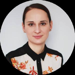 Psycholog Aleksandra  Andruszczak-Zin z miasta Warszawa