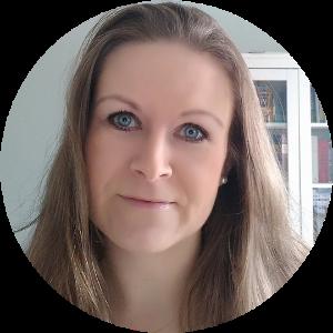 Psycholog Katarzyna Madej  z miasta Warszawa