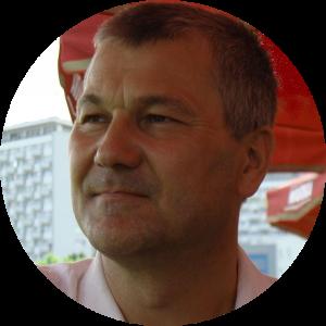 Psycholog Roman Lesiński z miasta Warszawa