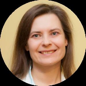 Psycholog Katarzyna Stefaniak z miasta Warszawa