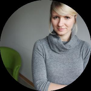 Psycholog Matylda Porębska z miasta Warszawa