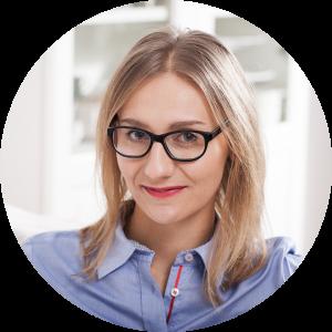 Psycholog Alicja  Balińska z miasta Warszawa