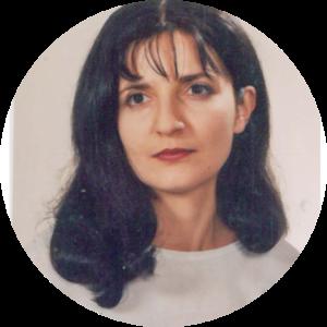 Psycholog Rachela Molicka z miasta Kraków
