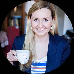 Psycholog Katarzyna Behnke z miasta Jelenia Góra