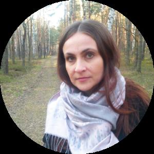Psycholog Dorota Kamińska z miasta Żyrardów
