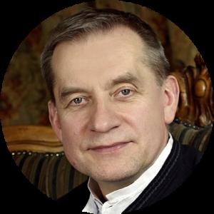 Psycholog Zbigniew Kulesz z miasta Elbląg