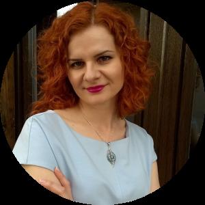 Psycholog Justyna Kruszewska z miasta Białystok