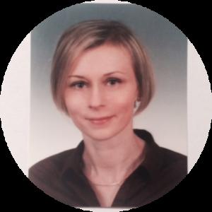 Psycholog Joanna  Stańczyk-Kranc z miasta Bydgoszcz