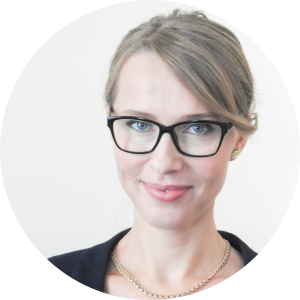 Psycholog Monika Czułnowska Rybicka z miasta LUBLIN