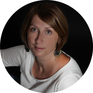 Psycholog Agnieszka Manios z miasta Zduńska Wola
