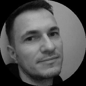 Psycholog Krzysztof Mocała z miasta Warszawa