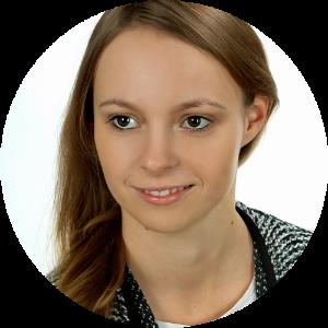 Psycholog Paulina Kwaśniewska z miasta Warszawa