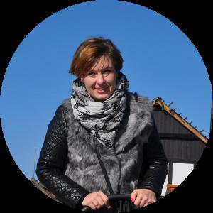 Psycholog Ewa Szpir-Mazgaj z miasta Rzeszów