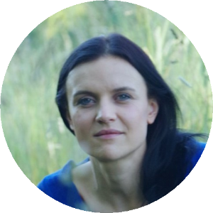 Psycholog Agnieszka Guzowska z miasta Warszawa