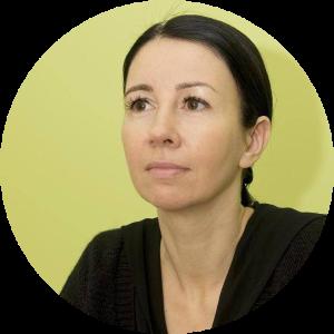 Psycholog Justyna Owczarek- Skoneczna z miasta Łódź