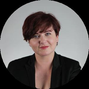 Psycholog Patrycja  Maliszewska z miasta Zielona Góra