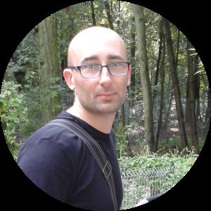 Psycholog Andrzej Draszawka z miasta Zielona Góra