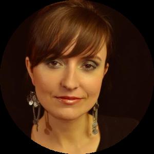 Psycholog Kamila Zaleńska- Hajduk z miasta Kraków