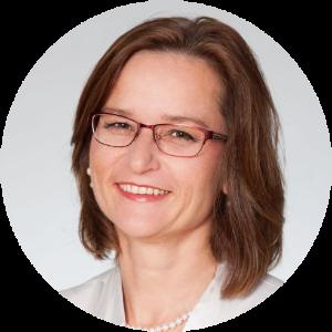 Psycholog Renata Raczyńska z miasta Wrocław
