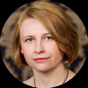 Psycholog Anna Wagner-Juszkiewicz z miasta Szczecin