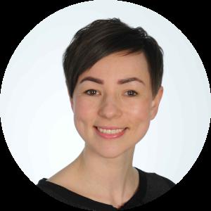 Psycholog Joanna Kubicka Psychoterapeuta z miasta Kościan