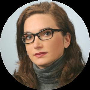 Psycholog Anna Jeleń z miasta Wrocław