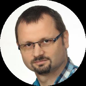 Psycholog Jacek Gientka z miasta Warszawa